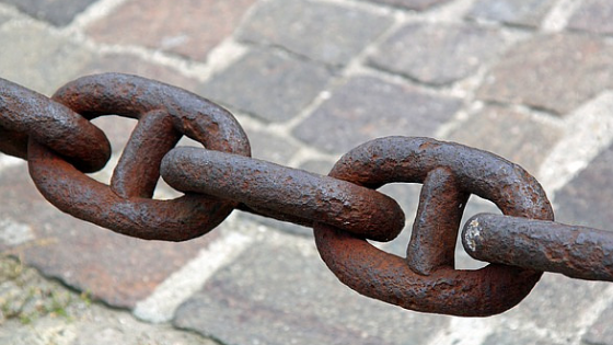 how to add links with Gutenberg