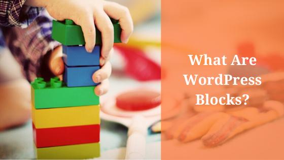 wordpress blocks